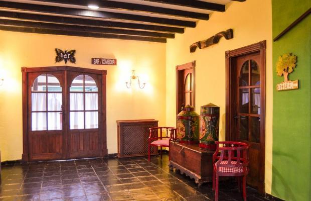 фото Hotel GHM Monachil изображение №18