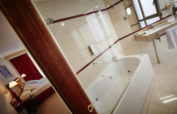 фото отеля Gran Hotel de Ferrol (ex. Hesperia Ferrol) изображение №21