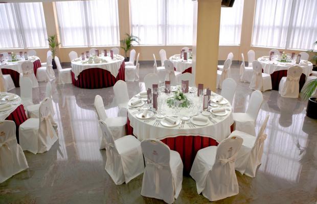фото Gran Hotel de Ferrol (ex. Hesperia Ferrol) изображение №6