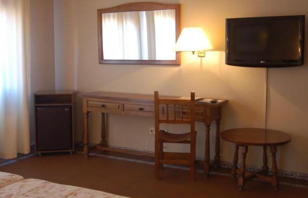 фотографии отеля Mayoral изображение №7