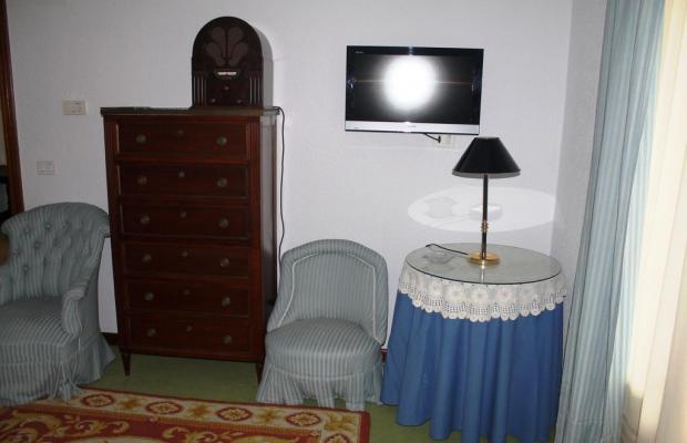 фото отеля Los Infantes изображение №17