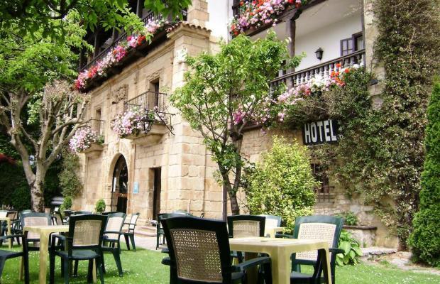 фото отеля Los Infantes изображение №1