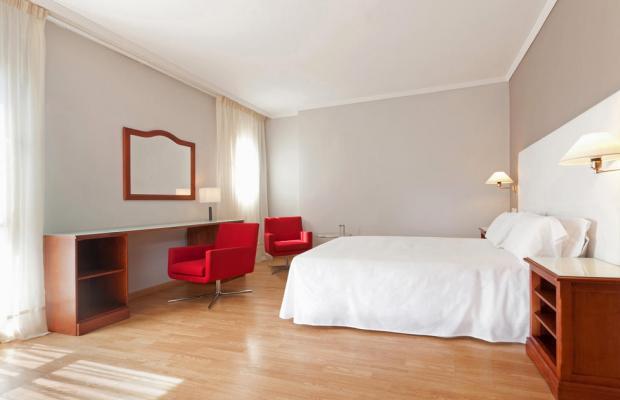 фото Tryp Melilla Puerto Hotel изображение №22