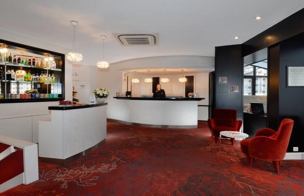 фото Emeraude Hotel Plaza Etoile изображение №2