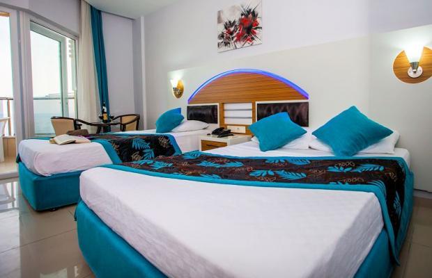 фотографии отеля Feria Kleopatra Ada Beach Hotel изображение №23
