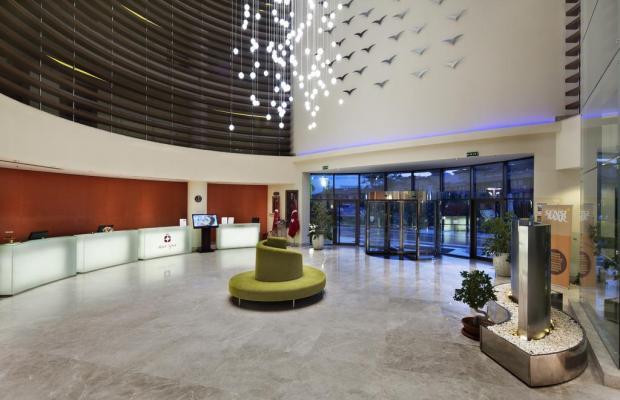 фотографии отеля Sensimar Side Resort & Spa изображение №23