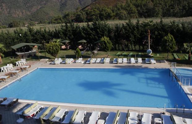 фотографии отеля Adrasan Klados Hotel (ex. Adrasan Bay Hotel; Hakan Minel Resort) изображение №19