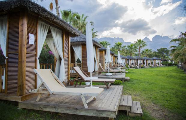 фото отеля Crystal Flora Beach Resort (ex. Comfort Flora Beach) изображение №29