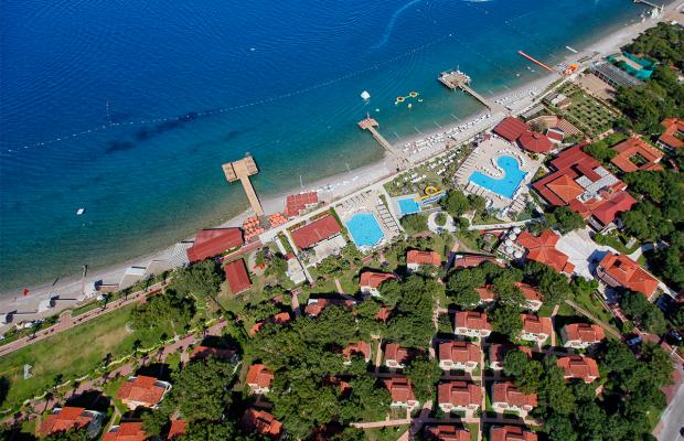 фото отеля Crystal Flora Beach Resort (ex. Comfort Flora Beach) изображение №13
