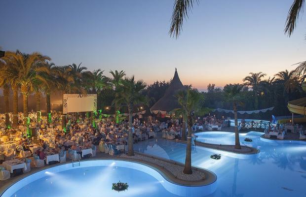 фото отеля Alva Donna Beach Resort Comfort (ex. Amara Beach Resort) изображение №5