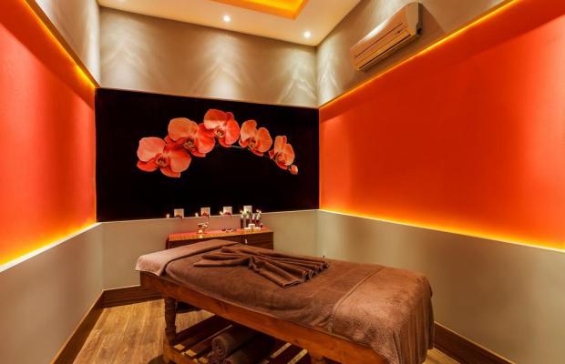 фотографии отеля Sherwood Breezes Resort изображение №15