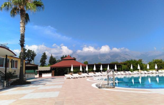 фотографии отеля Seker Resort изображение №15