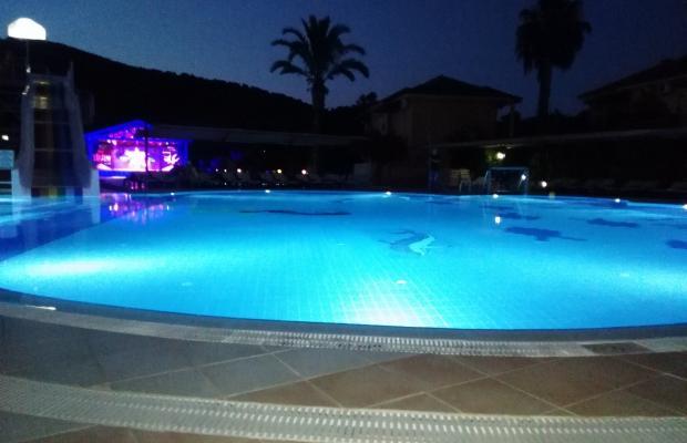 фотографии отеля Seker Resort изображение №11
