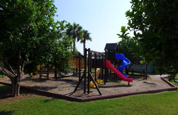 фото Seker Resort изображение №10