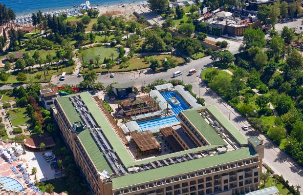 фото отеля Crystal Hotels De Luxe Resort & SPA изображение №1