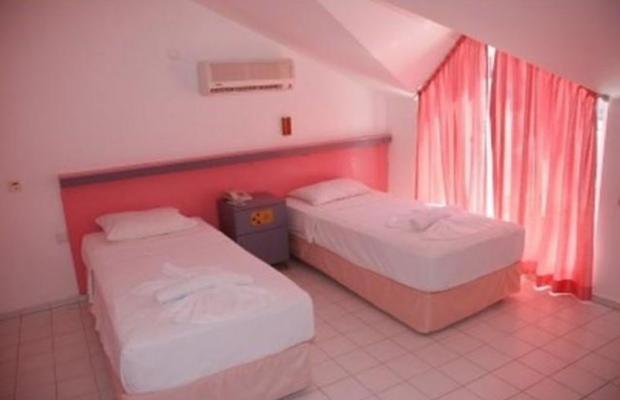 фотографии отеля Kaan Apart изображение №3