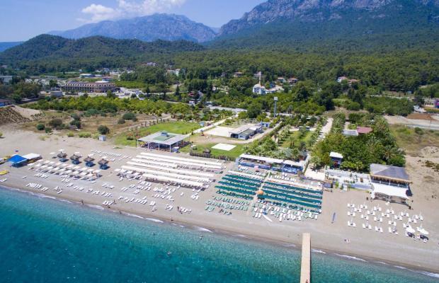 фотографии отеля Botanik Resort Hotel изображение №31