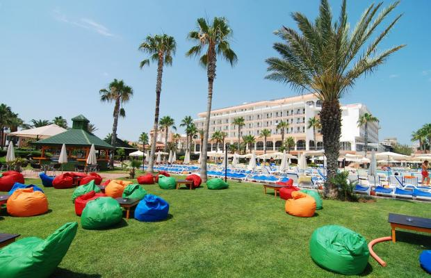 фотографии отеля Adora Golf Resort изображение №7