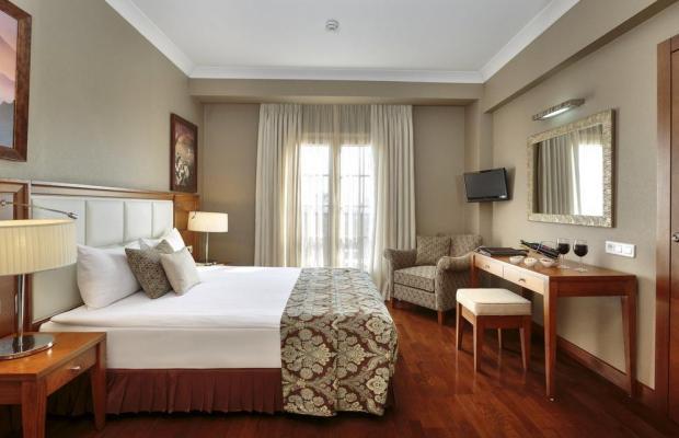 фото отеля Sunis Elita Beach Resort Hotel & Spa (ex. Asteria Elita Resort; Justiniano Wish Side) изображение №21