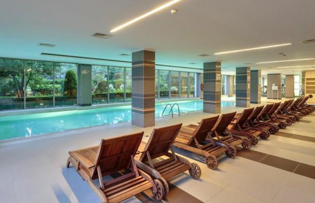 фото отеля Sunis Elita Beach Resort Hotel & Spa (ex. Asteria Elita Resort; Justiniano Wish Side) изображение №5