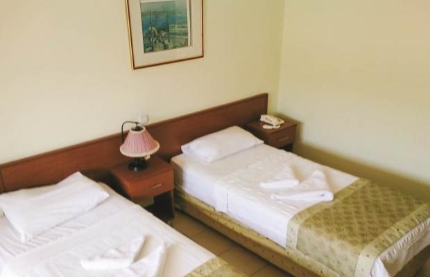 фото Kapmar Hotel изображение №14