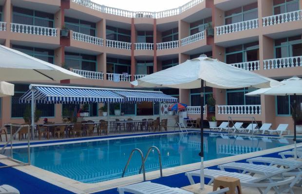 фото отеля Efsane изображение №1