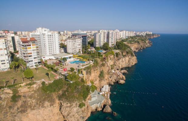 фотографии отеля Antalya Adonis (ex. Grand Adonis) изображение №59