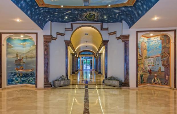 фотографии отеля Antalya Adonis (ex. Grand Adonis) изображение №51