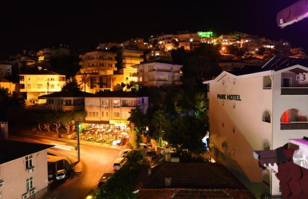 фото Park Hotel изображение №10
