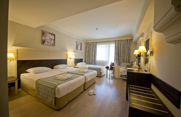 фотографии отеля Aydinbey King's Palace & Spa изображение №11