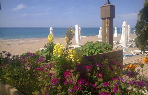 фото отеля Barbaross Beach Club изображение №21