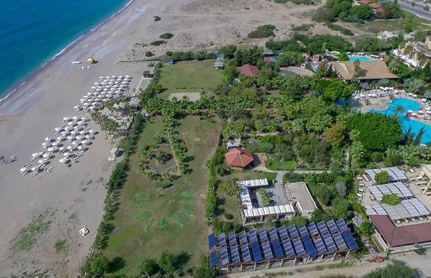 фото Barbaross Beach Club изображение №14