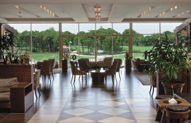фото отеля Sueno Golf Belek изображение №17
