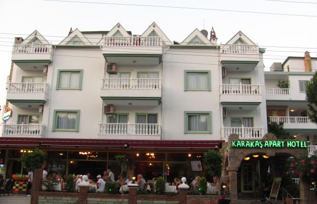 фото отеля Karakas Apart изображение №5