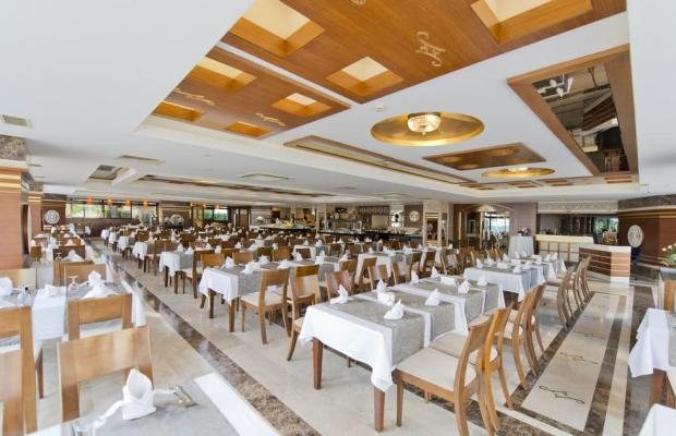 фото Oz Hotels Antalya Hotel Resort & Spa изображение №22