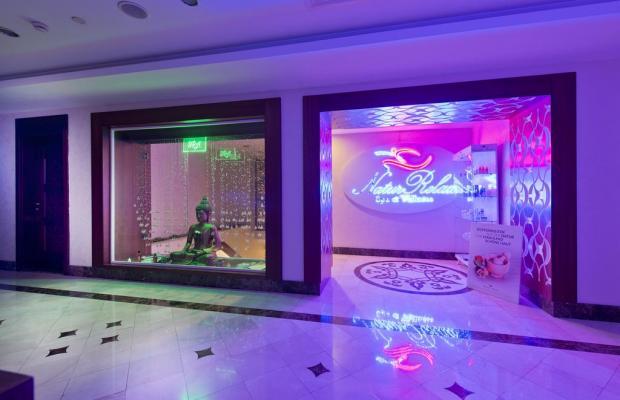 фотографии Oz Hotels Antalya Hotel Resort & Spa изображение №8