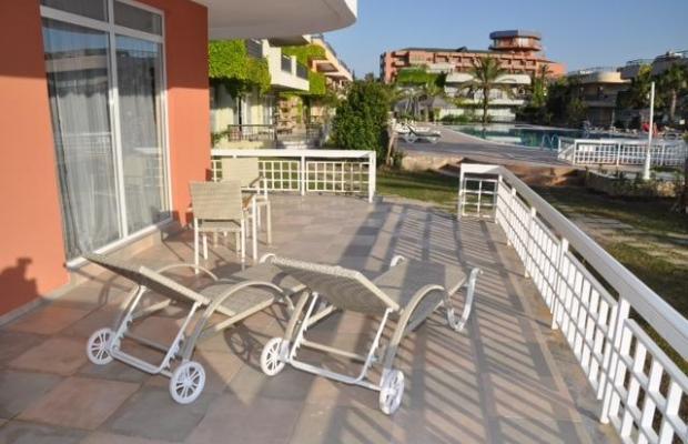 фотографии отеля Simena Holiday Village & Villas изображение №7
