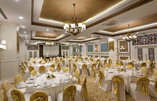 фото Karmir Resort & Spa изображение №42