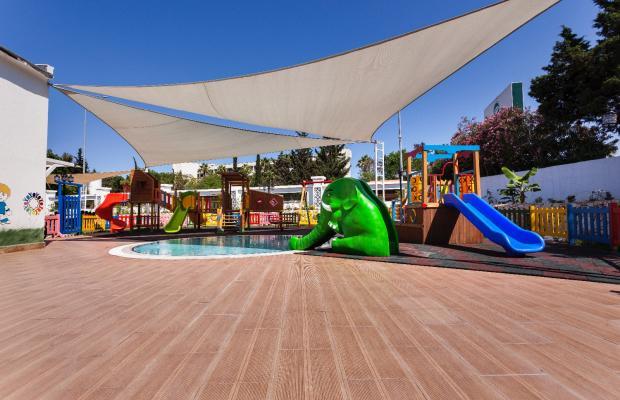фотографии отеля Karmir Resort & Spa изображение №23
