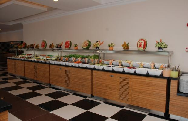 фотографии отеля Hedef Beach Resort & Spa изображение №35