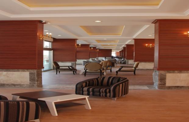 фото отеля Hedef Beach Resort & Spa изображение №33