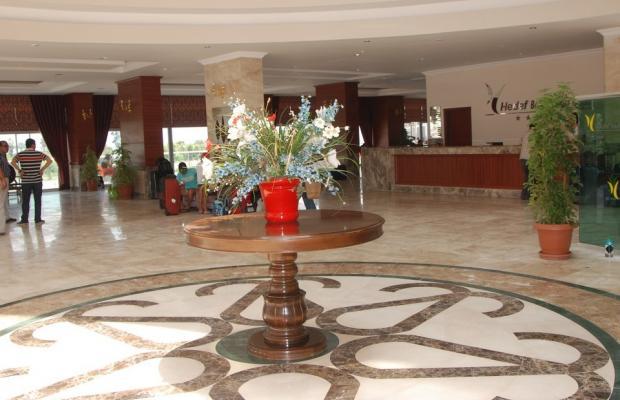 фотографии Hedef Beach Resort & Spa изображение №28