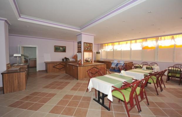 фото отеля Kleopatra Gungor Hotel изображение №17