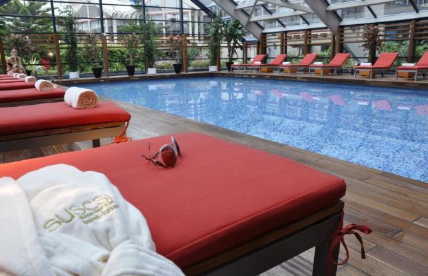 фотографии Susesi Luxury Resort (ex. Susesi De Luxe Resort Spa & Golf Hotel) изображение №36