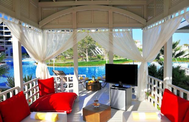 фотографии отеля Susesi Luxury Resort (ex. Susesi De Luxe Resort Spa & Golf Hotel) изображение №27