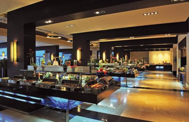 фото Susesi Luxury Resort (ex. Susesi De Luxe Resort Spa & Golf Hotel) изображение №26