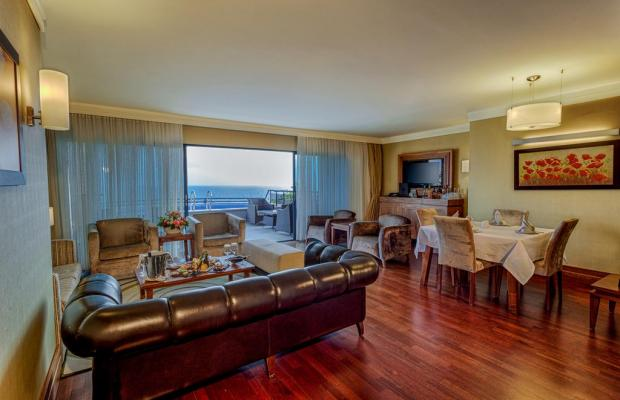 фотографии отеля Susesi Luxury Resort (ex. Susesi De Luxe Resort Spa & Golf Hotel) изображение №23