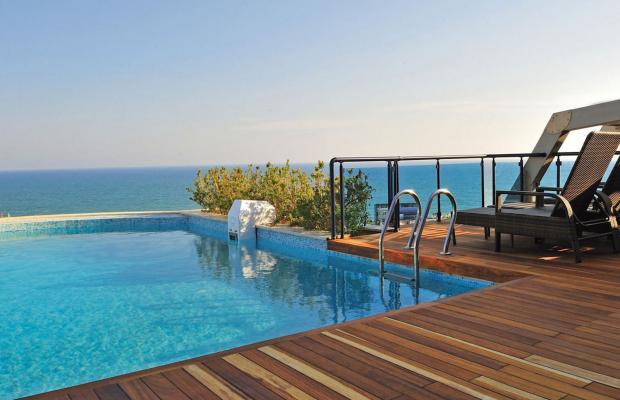 фотографии отеля Susesi Luxury Resort (ex. Susesi De Luxe Resort Spa & Golf Hotel) изображение №3