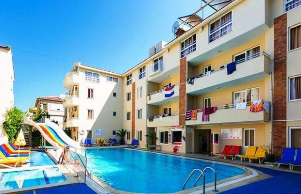 фото отеля Mar Soleil Apart изображение №17