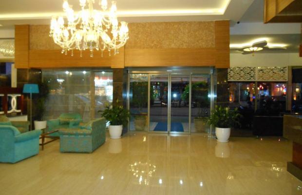 фото Parador Beach Hotel изображение №14